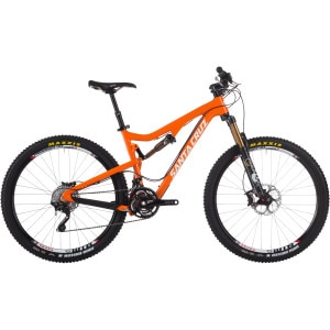 5010 Carbon SPX AM Complete Mountain Bike