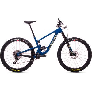 Hightower Carbon CC X01 Eagle Reserve Mountain Bike