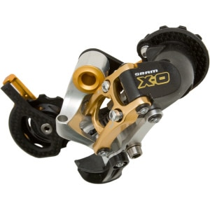 X.0 Rear Derailleur - 9-Speed