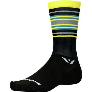 Aspire Stripe 7 Sock