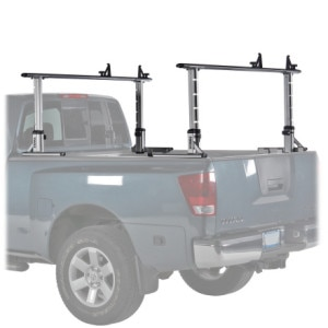 Xsporter Multiheight Truck Rack