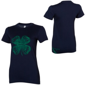 Good Luck T-Shirt - Short-Sleeve - Women's