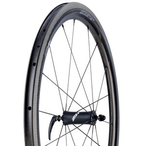303 NSW Carbon Clincher Road Wheelset