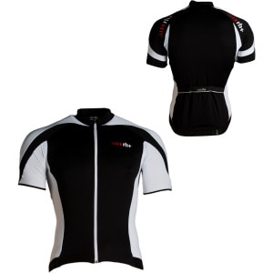 Ride Full-Zip Jersey - Short-Sleeve - Men's