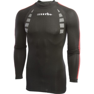 Agility Seamless Base Layer Top - Men's
